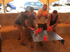xscapers conversion, xscapers, xscapers olympic, NM, New Mexico, Travel, games, fun, rv life, rv