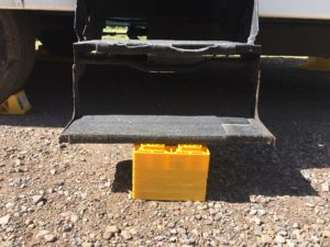 Travel trailer, Camco leveling blocks, Camco blocks, motorhome life, motorhome, 5th wheel life, 5th wheel, Travel trailer life, travel trailer, travel trailer leveling, motorhome leveling,