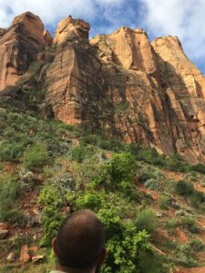 Zion National Park, Zion, Utah, UT, RV life, RV travel, Nature, Mountains, Mountain