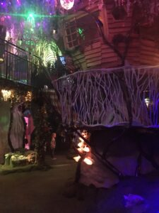 meow wolf, Santa Fe, NM, New Mexico, Entertainment, 3d experience, art,
