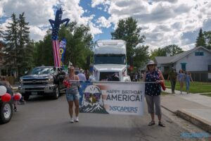 rv life,rving, 4th of july, 4th of july celebration, Salida, CO, coloradoxscapers, convergence, rv living, fulltime rving, fulltime rv, rv adventure
