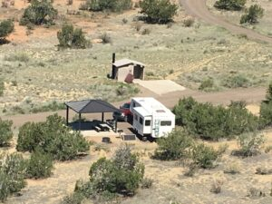 rv living, rv life, rving, rv view, rv travel, drone, birds eye view, view, nature, rving