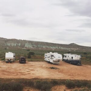 boondocking, BLM, Shavano, CO, Colorado, RV life, RV living, Fulltime RV life, Fulltime Rving, Rving, RV adventure, RV road trip, RV friends, RV with friends, don't be that guy, boondocking etiquette