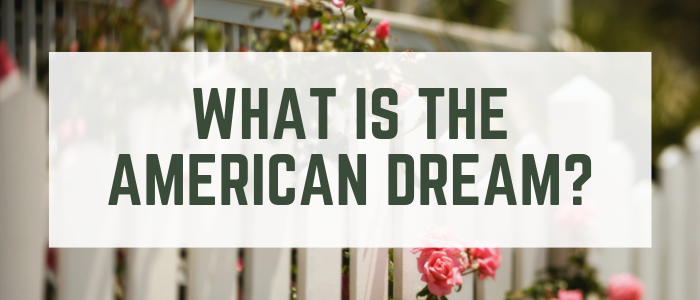 what is the American dream?, quote, inspiration, nomad life, digital nomad, life on the road, road life, RV life, quotes, inspirational quotes, life quotes, author, story, life story, traveling, traveling life, lifestyle